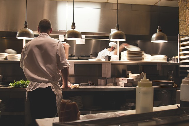 Restaurant Management Tips To Improve The Way You Work